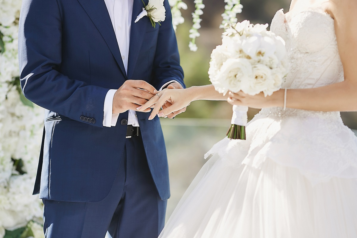 How to Look and Feel Amazing on Your Wedding Day