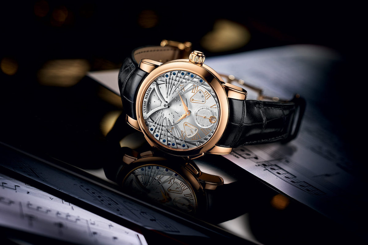 Here's Why A Luxury Watch Is The Most Timeless Way To Treat Yourself