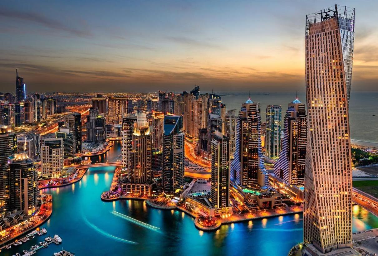 5 Best Boutique Hotels in Dubai