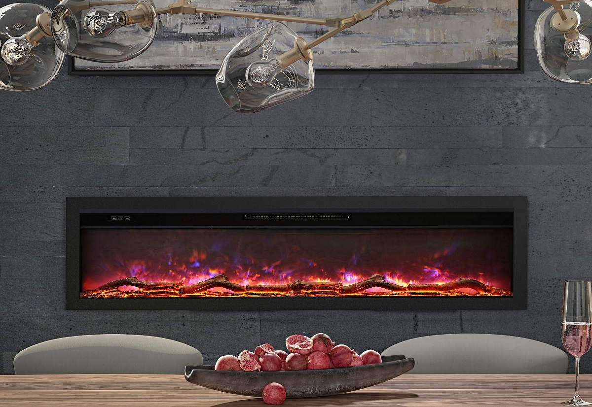 Why Electric Fireplace Is a Wise Choice for Your Home Interior