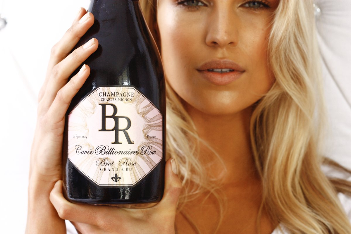 5 Reasons Why Billionaire's Row is the Champagne to Drink in 2021