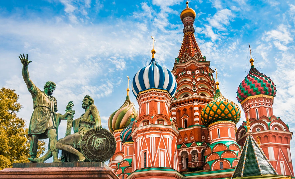 5 Things To Do When Traveling To Russia