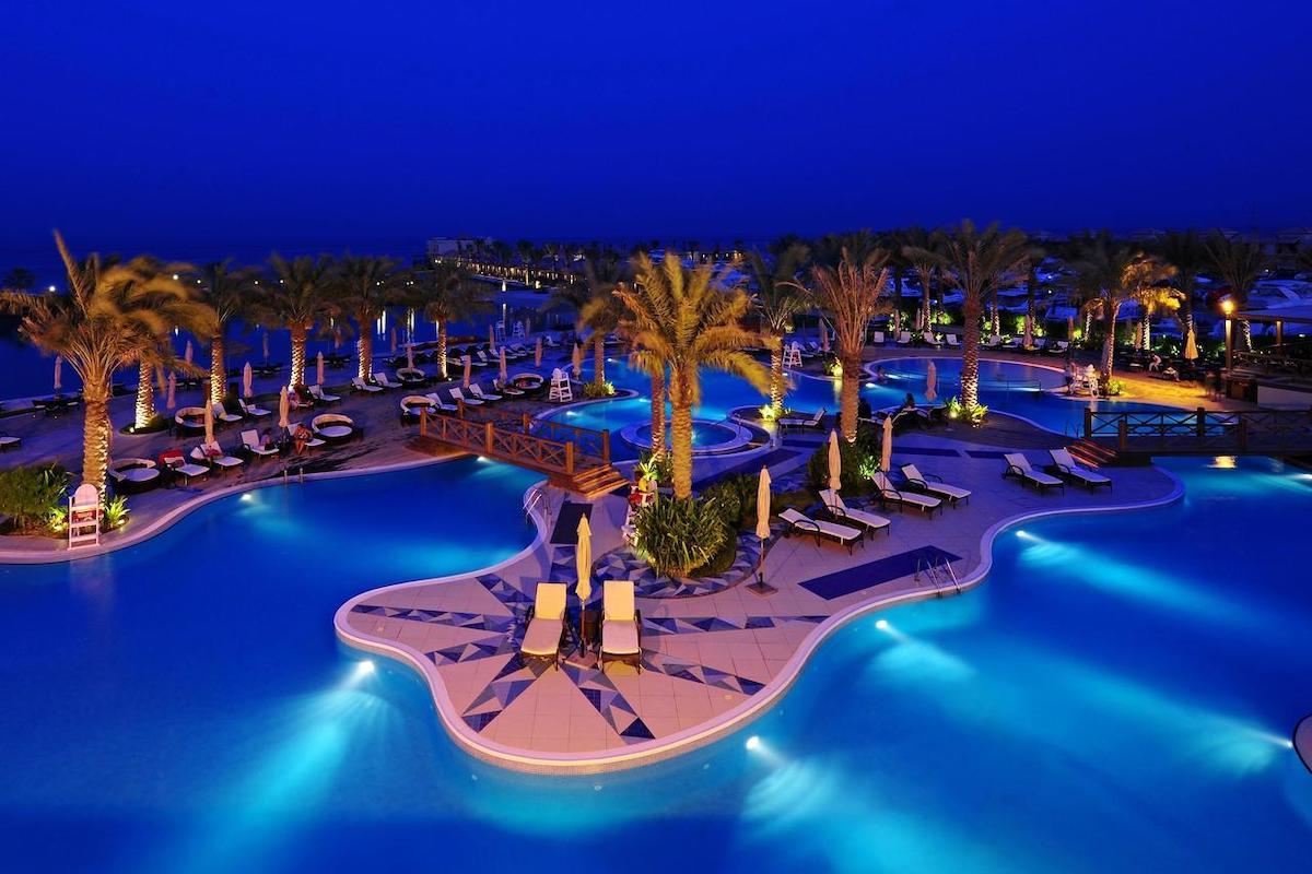Al Bander Hotel and Resort