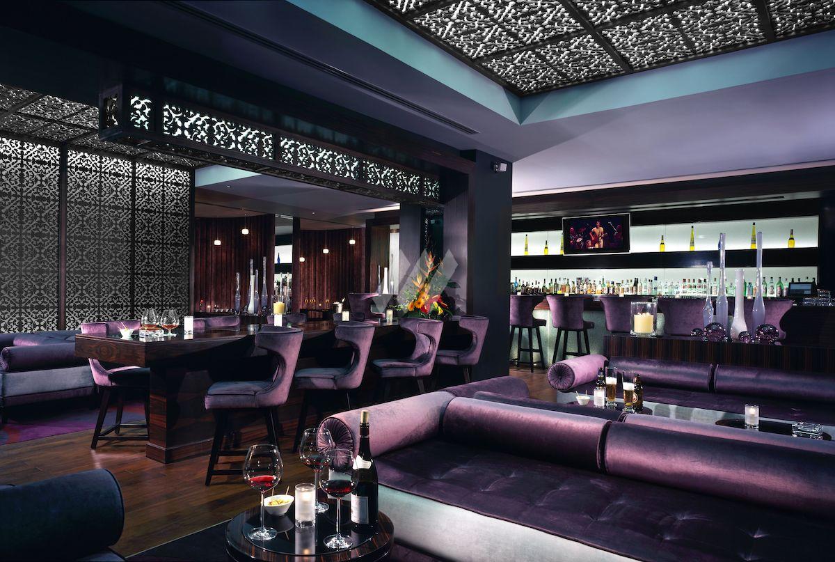Kempinski Grand and Ixir Hotel Bahrain City Centre