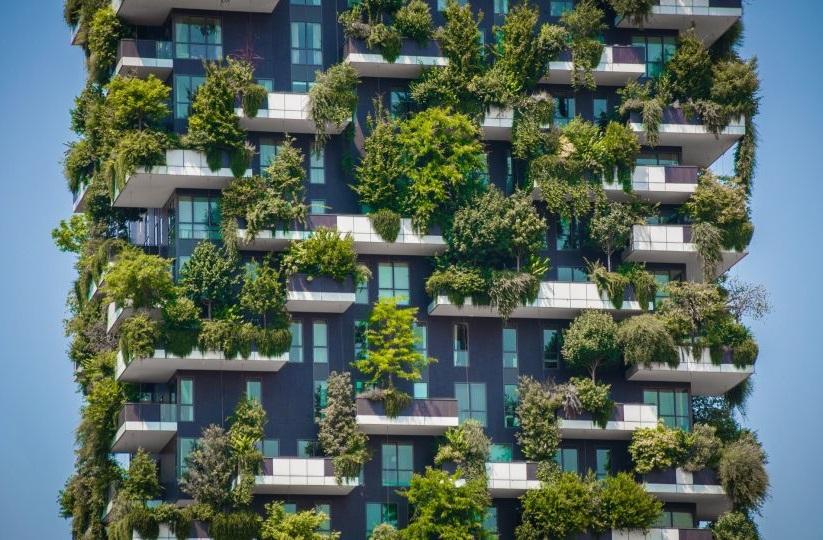 Singapore green buildings 2