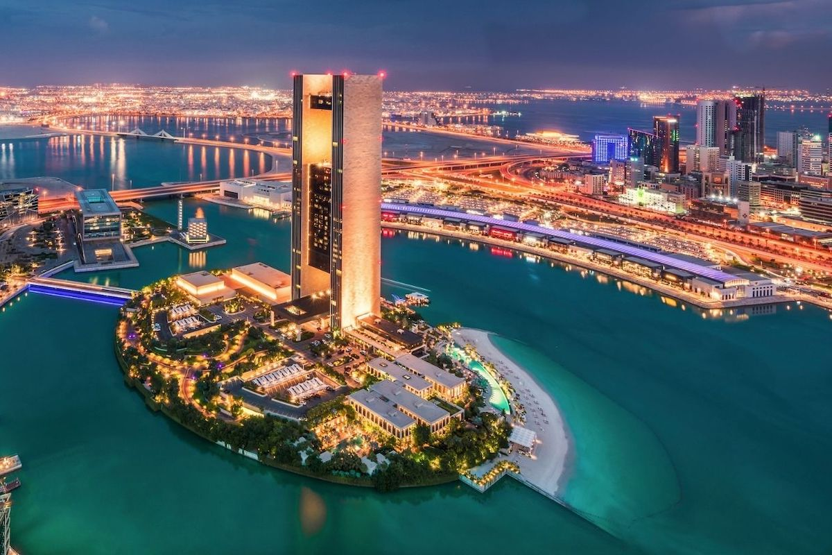 The 10 Most Stunning Hotels in Bahrain