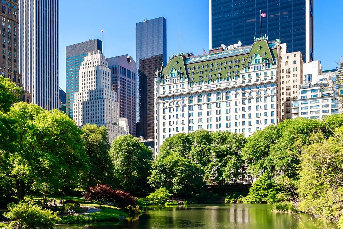 Top 8 Most Amazing Hotels In The US